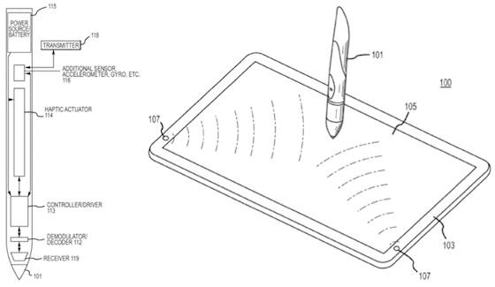 iPad Pro выйдет вместе со стилусом
