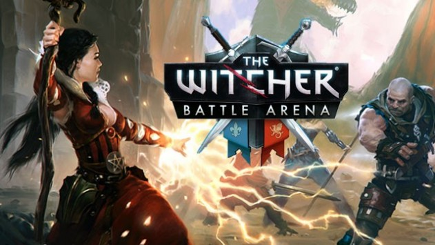 UPDATE: The Witcher Battle Arena выходит на Android и iOS