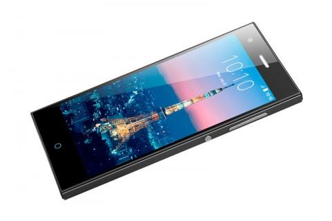 ZTE Blade V2 - новый смартфон с 64-битным процессором