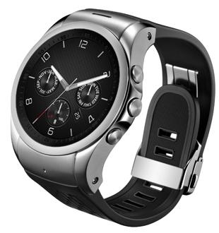 LG выпустила новые смарт-часы на основе webOS