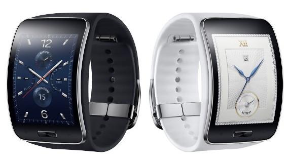 """В Samsung уверенны, что у Android нет перспектив на рынке """"умных"""" часов"""