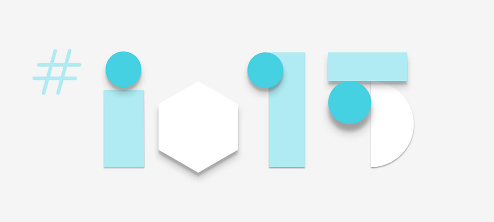 Google I/O пройдет 28 и 29 мая в Сан-Франциско