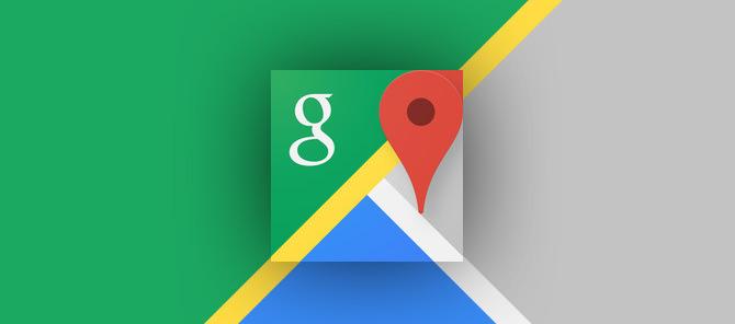 Вышло обновление Google Maps для iOS
