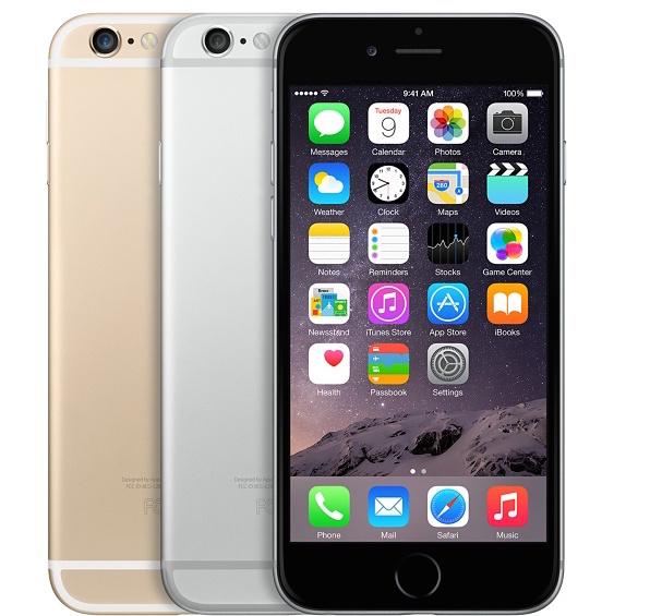 iPhone 6s получит 2Гб RAM и Apple SIM