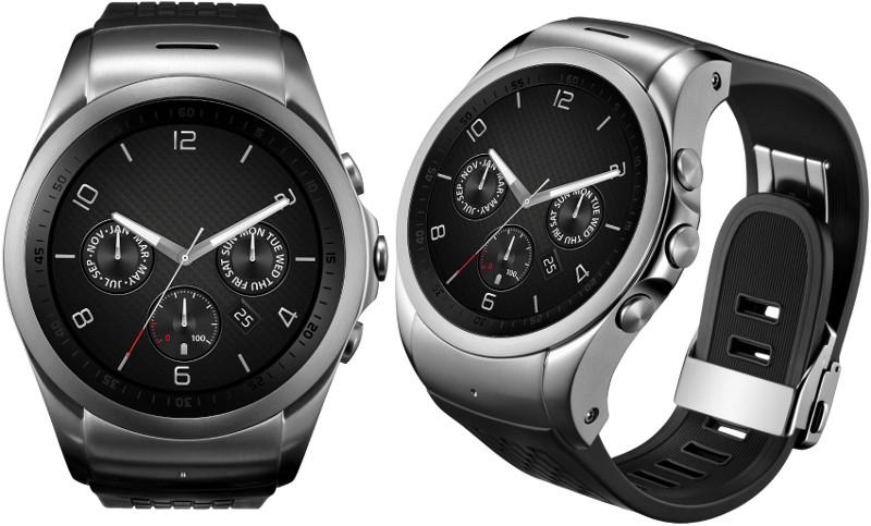 LG Watch Urbane LTE поступили в продажу