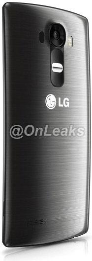 Внешний вид и характеристики LG G4