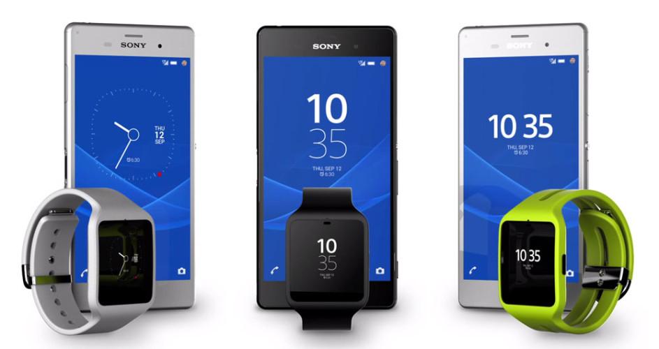 Пользователи Sony Xperia Z3 и Z3 Compact начали получать обновление до Android 5.0.2 Lollipop