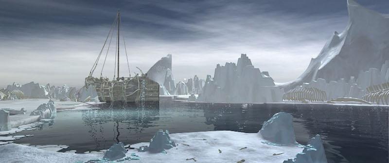 Syberia 2 вышла на Android