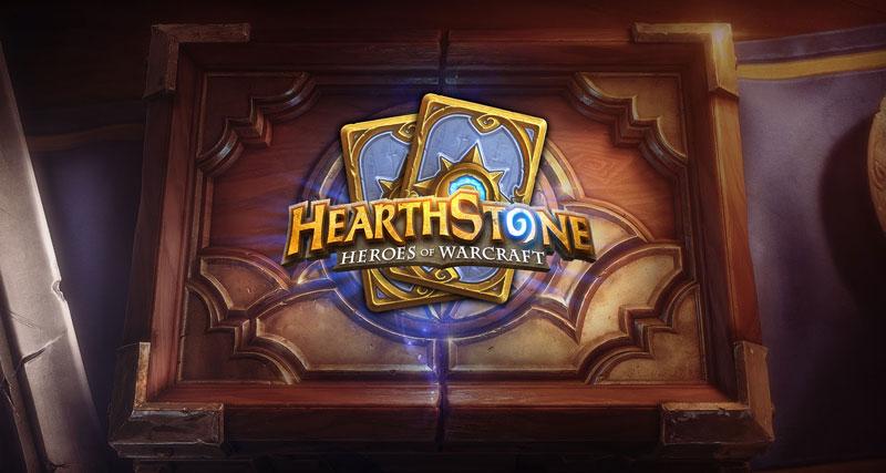 Вышла Hearthstone для iPhone и Android-смартфонов