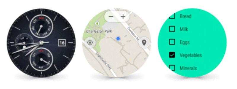 Обновление Android Wear принесет поддержку Wi-Fi, негаснущий экран и Emoji