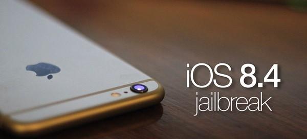 iOS 8.4 поддается джейлбрейку