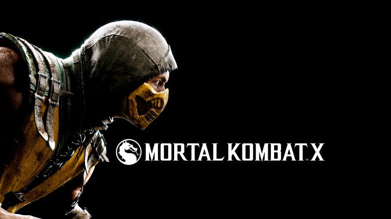 Состоялся релиз Mortal Kombat X для iOS