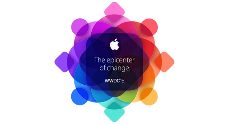 WWDC 2015 откроется 8 июня