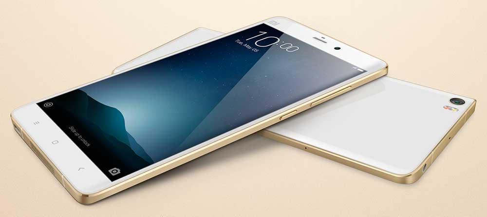 Xiaomi Mi Note Pro получил обновленный процессор Qualcomm Snapdragon 810