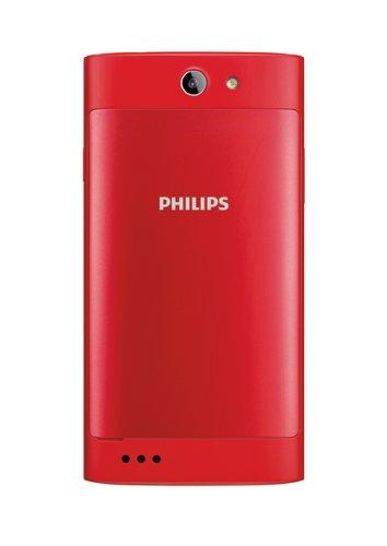 PHILIPS S309: доступен и притягателен