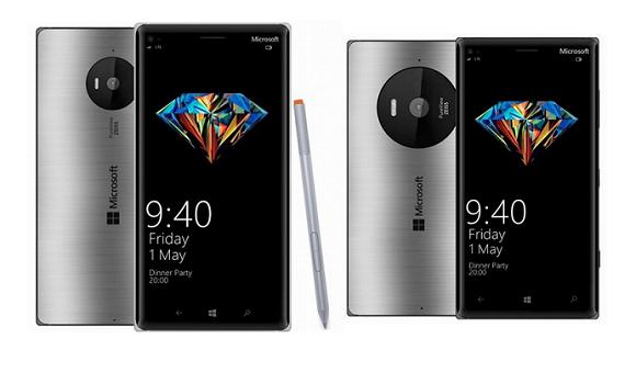 Технические характеристики Microsoft Lumia 940 XL