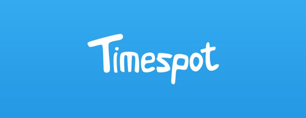 Timespot - простое решение всё помнить + ПРОМО-КОДЫ