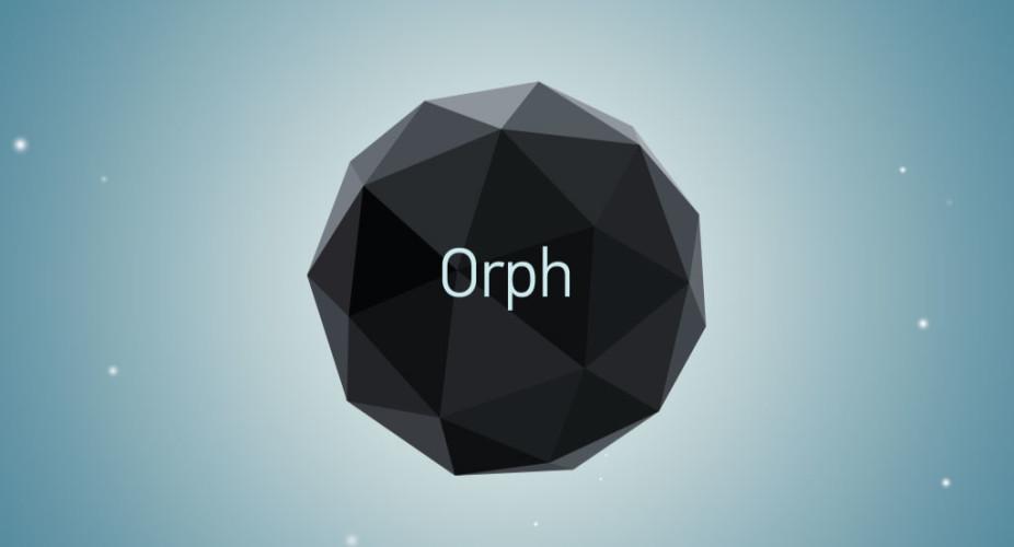 Головоломка Orph вышла для iOS и Android