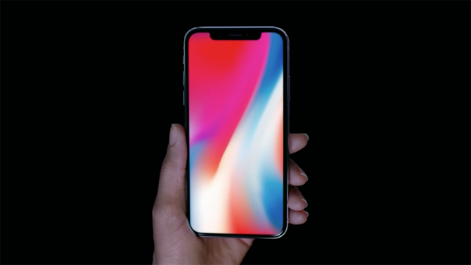 В российском Apple Store закончился iPhone X