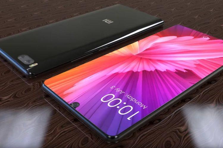 Характеристики Xiaomi Mi 7 повились в сети