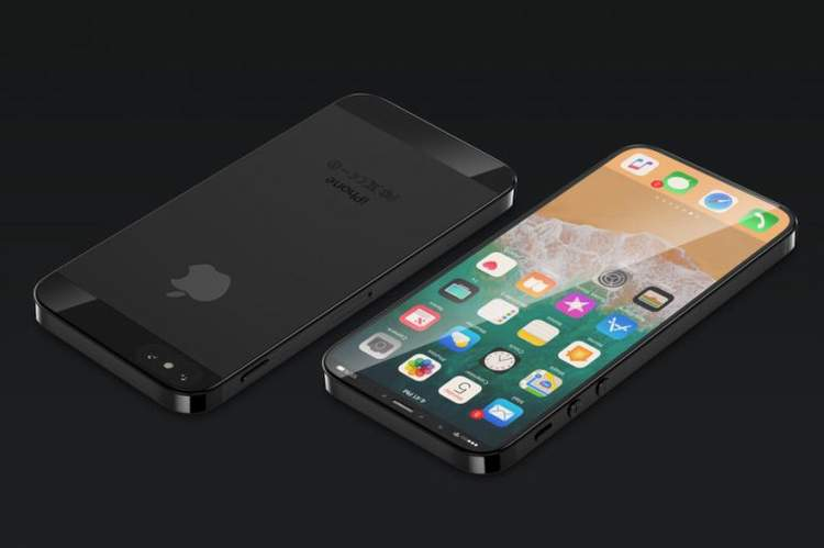 Apple готовит второе поколение iPhone SE