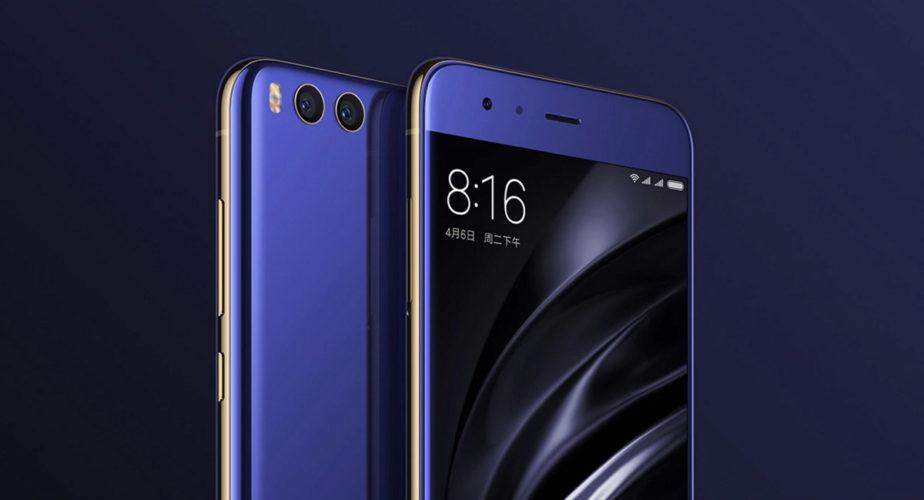 Для Xiaomi Mi6 доступна тестовая сборка Android 8.0 Oreo