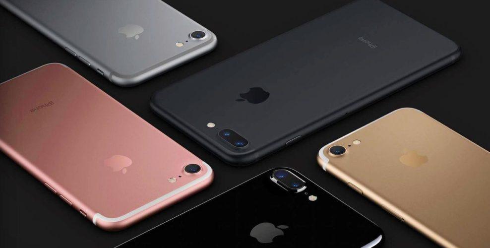 Началась большая распродажа техники Apple
