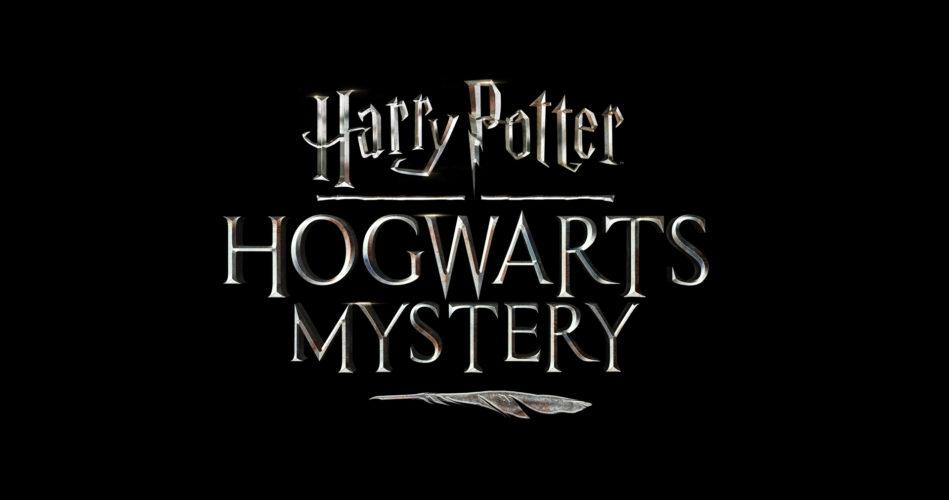 Warner Bros. и Jim City анонсировали мобильную игру «Harry Potter: Hogwarts Mystery»
