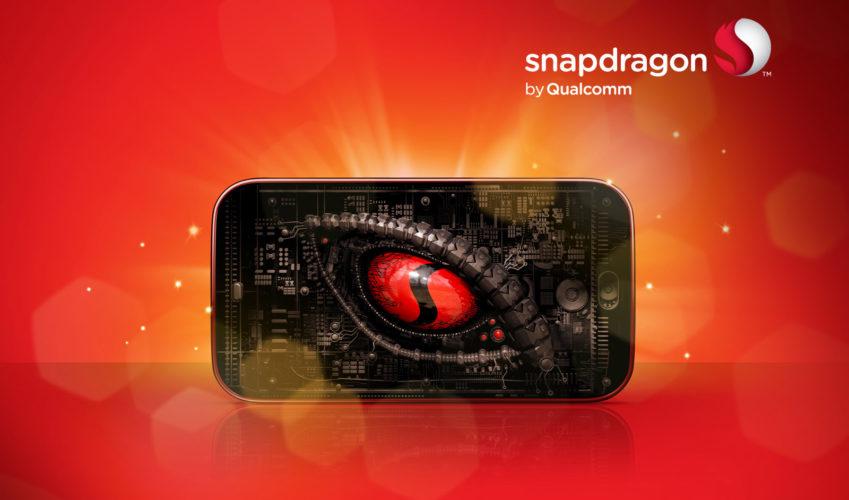 Qualcomm представила флагманский чип Snapdragon 845