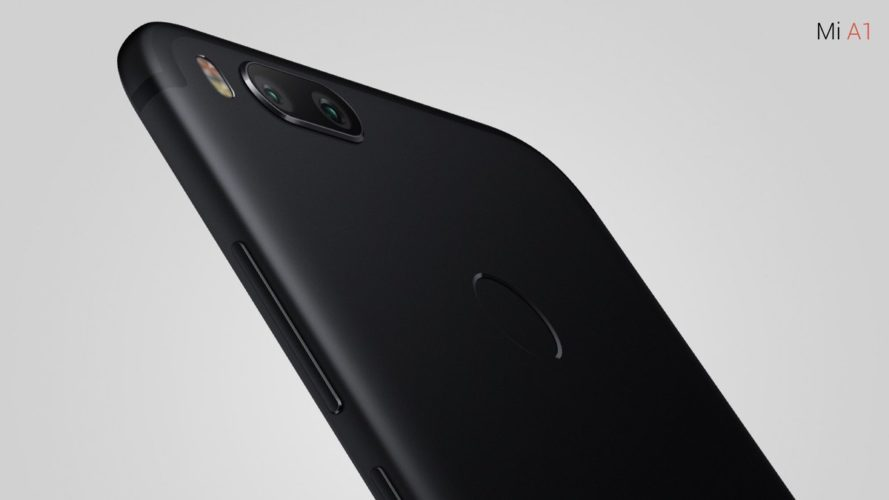 Xiaomi открыла бета-тест Android Oreo для Mi A1