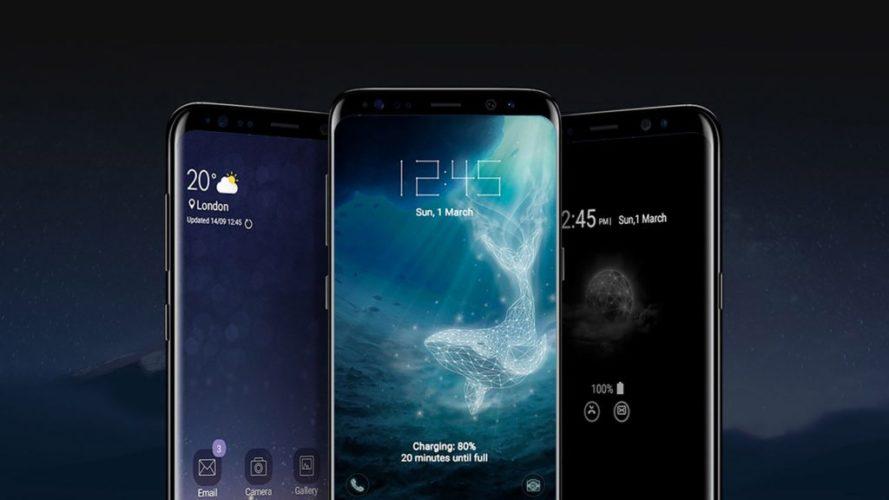 Стало известно главное отличие Samsung Galaxy S9 и Galaxy S9 Plus