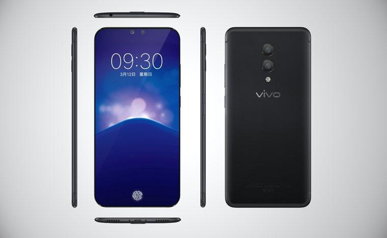 Vivo готовит топовый смартфон с 4K-дисплеем и 10 Гб оперативной памяти