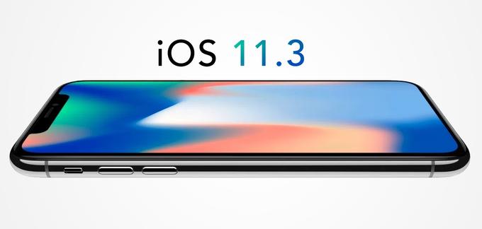 Apple отключит замедление iPhone в iOS 11.3