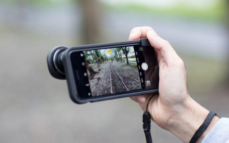 Apple выпустила обучающие ролики по фотосъемке на iPhone