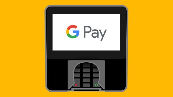 Компания Google представила новый платежный сервис