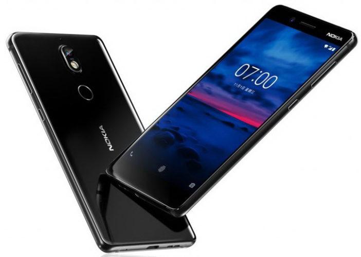 В сеть утекли фото новых смартфонов Nokia 7 Plus и Nokia 1