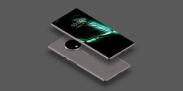 В Nokia 10 могут установить модуль камеры с пятью линзами
