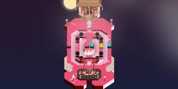 В App Store и Google Play вышла увлекательная головоломка Umiro