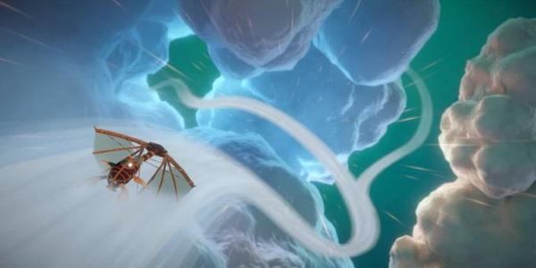 Видео геймплея археологической головоломки Heaven's Vault от Inkle
