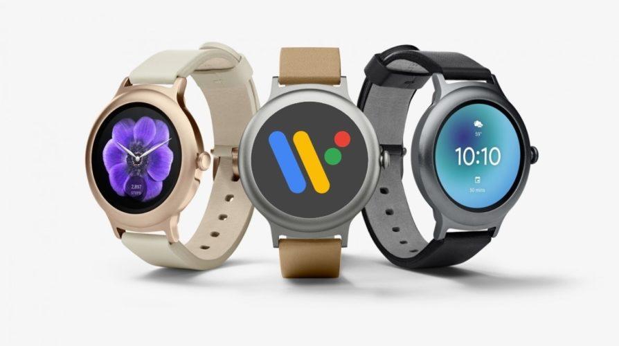 Google представил список обновляемых до Wear OS смарт-часов