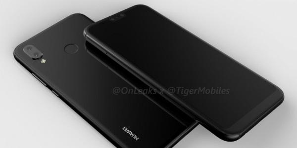 Реальные фото Huawei P20 Lite подтверждают все слухи