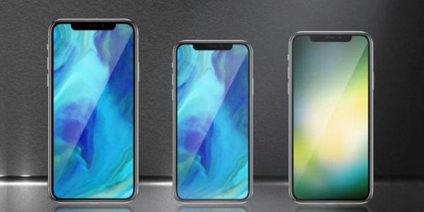 Новые iPhone могут получить встроенный в дисплей сканер отпечатков пальцев