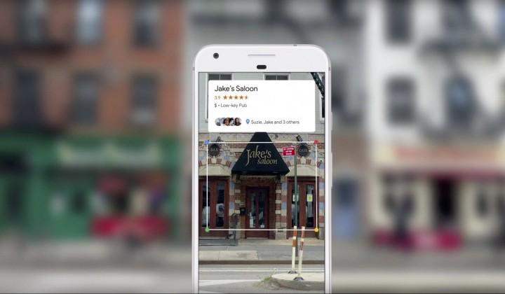 Приложение Google Lens стало доступно для всех пользователей Android