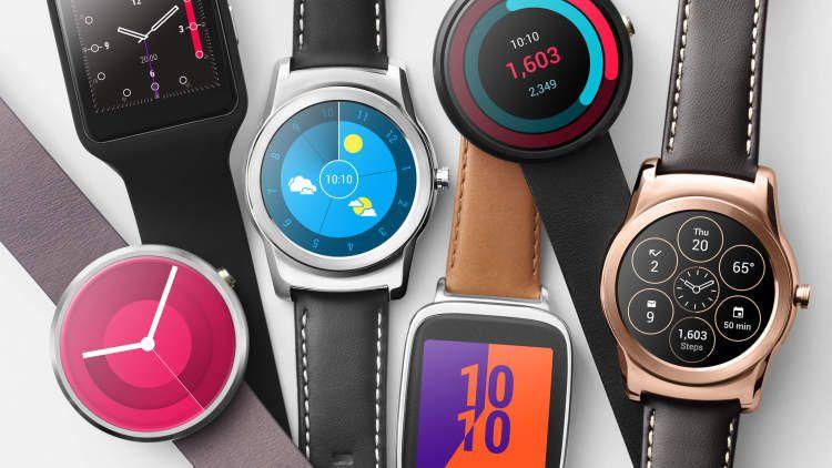 Android Wear будет переименован в Wear OS