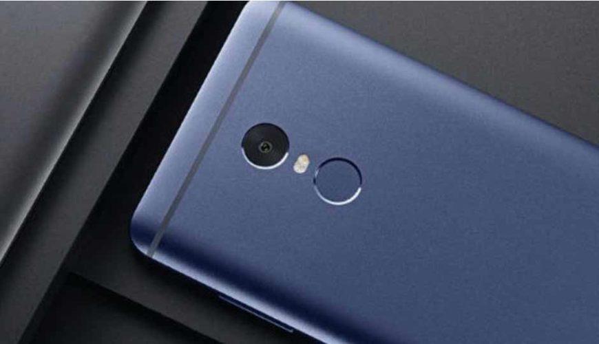 Названа стоимость Xiaomi Redmi Note 5 в Китае