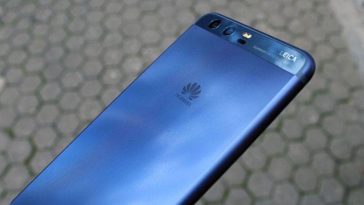 Результаты смартфона Huawei P20 Pro в тесте Geekbench