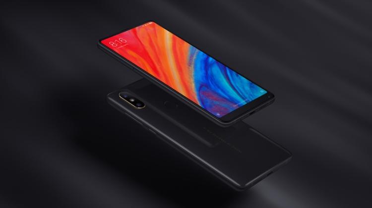Xiaomi Mi Mix 2S получил одну из лучших камер на рынке
