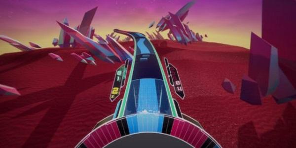 Project Spin - приятное пополнение игр в жанре музыкальных аркад