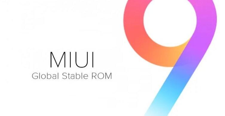 21 модель Xiaomi, которые получат MIUI 9