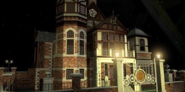 The Room: Old Sins выйдет в Google Play во второй половине апреля